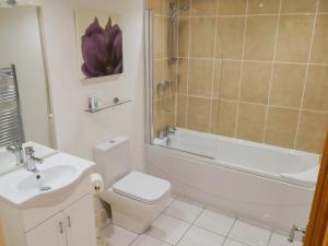 Tewitfield Marina, Appartamenti  Carnforth - big - 15