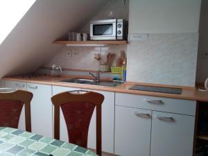 Ubytování ve Slavkově u Opavy