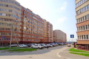 Alpha Apartments Prigorodnaya