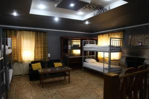 Zebra Hostel and Tours