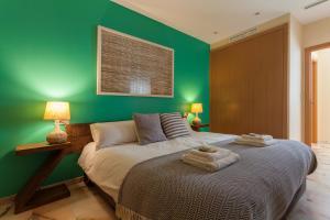 La Banda Spaces-Soho Lounge, Apartmány  Seville - big - 4