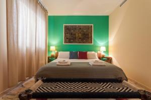 La Banda Spaces-Soho Lounge, Apartmány  Seville - big - 26