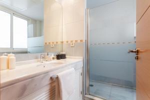 La Banda Spaces-Soho Lounge, Apartmány  Seville - big - 25
