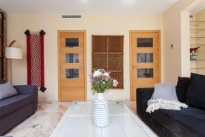 La Banda Spaces-Soho Lounge, Apartmány  Seville - big - 22