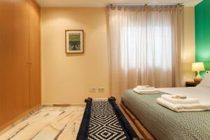 La Banda Spaces-Soho Lounge, Apartmány  Seville - big - 21