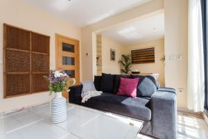 La Banda Spaces-Soho Lounge, Apartmány  Seville - big - 20