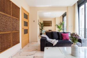 La Banda Spaces-Soho Lounge, Apartmány  Seville - big - 19