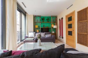 La Banda Spaces-Soho Lounge, Apartmány  Seville - big - 18