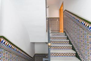 La Banda Spaces-Soho Lounge, Apartmány  Seville - big - 12