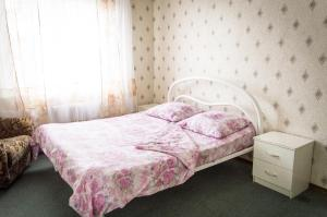 Apartments on Gagarina 40a