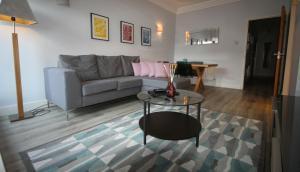 Dublin City Aparthotel IFSC