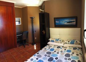 Villa Ocean Beach, Dovolenkové domy  El Médano - big - 38