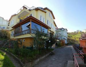 Mina Villa Trabzon