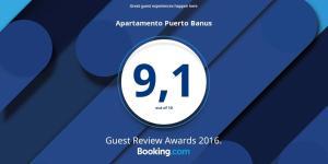 Apartamento Puerto Banus, Appartamenti  Marbella - big - 9