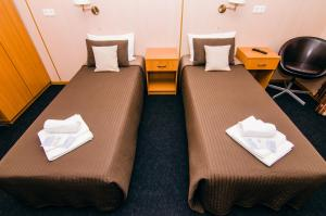 Stasov Hotel, Hotels  Saint Petersburg - big - 23