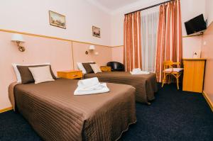 Stasov Hotel, Hotels  Saint Petersburg - big - 24