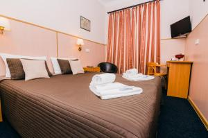 Stasov Hotel, Hotels  Saint Petersburg - big - 25