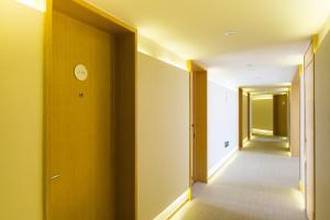 JI Hotel Jinan High-Tech Zone Exhibition & Convention Center, Отели  Цзинань - big - 23