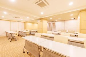 JI Hotel Jinan High-Tech Zone Exhibition & Convention Center, Отели  Цзинань - big - 27