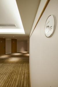 JI Hotel Jinan High-Tech Zone Exhibition & Convention Center, Отели  Цзинань - big - 35