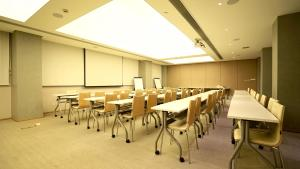 JI Hotel Jinan High-Tech Zone Exhibition & Convention Center, Отели  Цзинань - big - 42