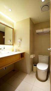 JI Hotel Jinan High-Tech Zone Exhibition & Convention Center, Отели  Цзинань - big - 44