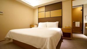 JI Hotel Jinan High-Tech Zone Exhibition & Convention Center, Отели  Цзинань - big - 47