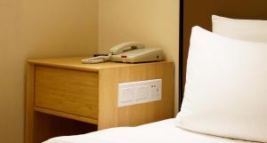 JI Hotel Jinan High-Tech Zone Exhibition & Convention Center, Отели  Цзинань - big - 54