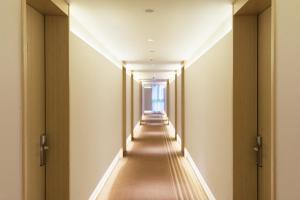 JI Hotel Jinan High-Tech Zone Exhibition & Convention Center, Отели  Цзинань - big - 61