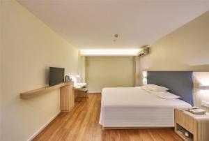 Hanting Hotel Suide Fuzhou Square, Hotel  Yulin - big - 8