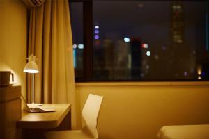 Hanting Hotel Suide Fuzhou Square, Hotel  Yulin - big - 15