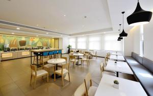Hanting Hotel Suide Fuzhou Square, Hotel  Yulin - big - 40