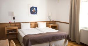Hotel Skansen, Hotels  Färjestaden - big - 26