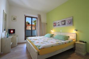 Osteria Ticino, Hotels  Ascona - big - 11