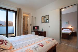 Osteria Ticino, Hotels  Ascona - big - 13