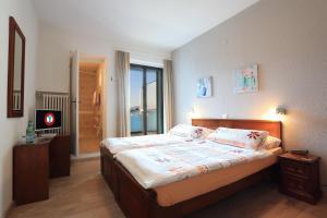 Osteria Ticino, Hotels  Ascona - big - 14