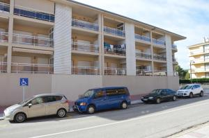 Apartaments Tossa de Mar, Апартаменты  Тосса-де-Мар - big - 2