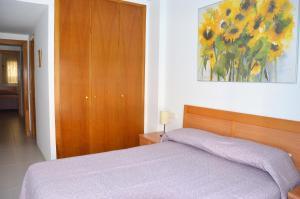 Apartaments Tossa de Mar, Appartamenti  Tossa de Mar - big - 3
