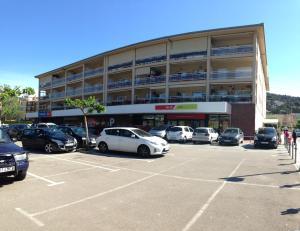 Apartaments Tossa de Mar, Appartamenti  Tossa de Mar - big - 8