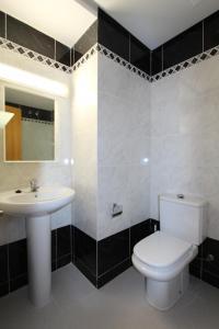 Apartaments Tossa de Mar, Апартаменты  Тосса-де-Мар - big - 10