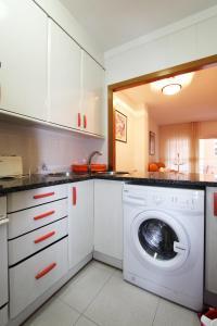 Apartaments Tossa de Mar, Апартаменты  Тосса-де-Мар - big - 11