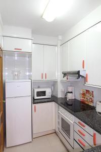 Apartaments Tossa de Mar, Appartamenti  Tossa de Mar - big - 15
