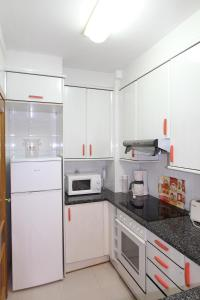 Apartaments Tossa de Mar, Апартаменты  Тосса-де-Мар - big - 15