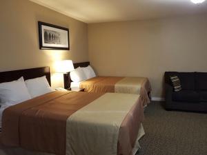 Sunrise Motel, Motels  Regina - big - 29