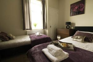 Apartment Flat 3 Dumbarton