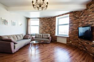 Апартаменты Aparton - фото 24