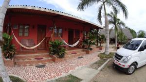 Casa de Lago Pedasi