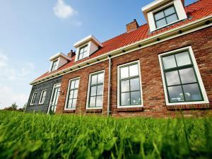 Holiday home Charming Beveland 2, Dovolenkové domy  Colijnsplaat - big - 14