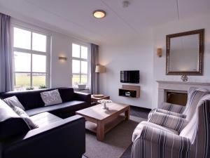 Holiday home Charming Beveland 2, Dovolenkové domy  Colijnsplaat - big - 17