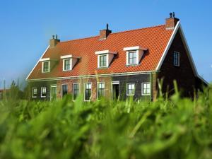 Holiday home Charming Beveland III, Ferienhäuser  Colijnsplaat - big - 30